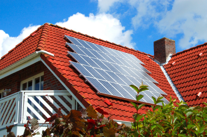 Solar systems in heating and cooling your home