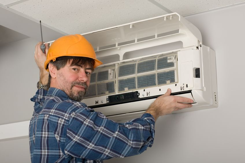 Without Air Conditioning Service, Your Unit Will Lose Efficiency