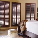 Add an Old-World Feel to Your Home with Shutters