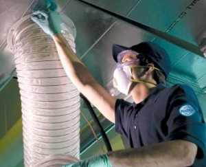 The Overlooked Importance of Duct Cleaning