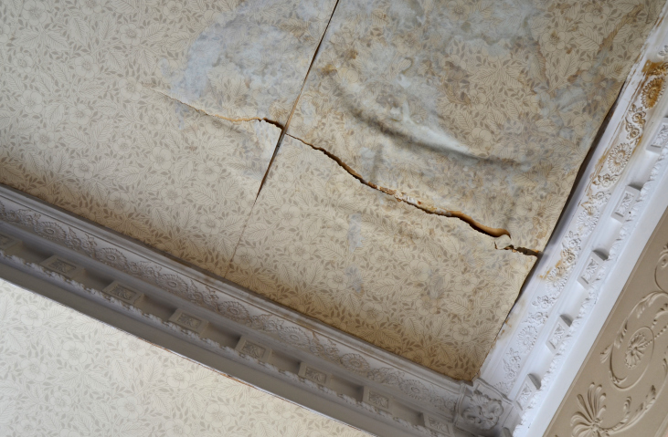 The Potential Dangers of a Roof Leak