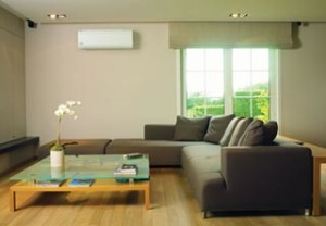 Switching to a Ductless System Eliminates the Need for Duct Cleaning