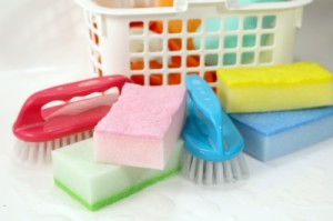 Different Types of Floor Cleaning for Different Surfaces