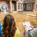 Charlotte Construction & Home Building Services