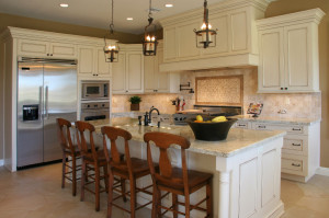 What Are the Hottest Kitchen Tile Trends?