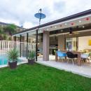 Porch Screen Repair: Primp Up Your Summer Living Space