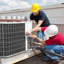 Keep Cool with a New Air Conditioning Installation