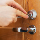 Should You Call a Locksmith for Dealing with a Locked Interior Door?