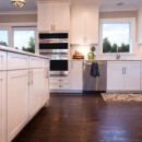 Four Good Reasons to Choose Wood Flooring for Your Kitchen