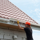 Three Benefits Your Eavestroughs Provide for Your Home